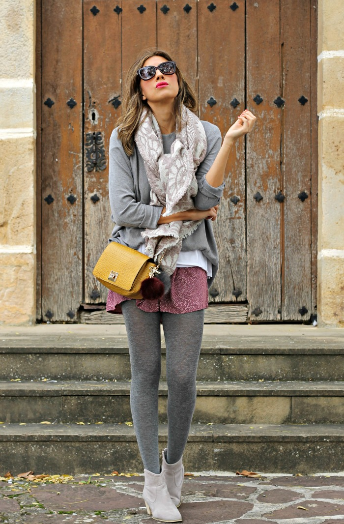 blog de moda look & chic