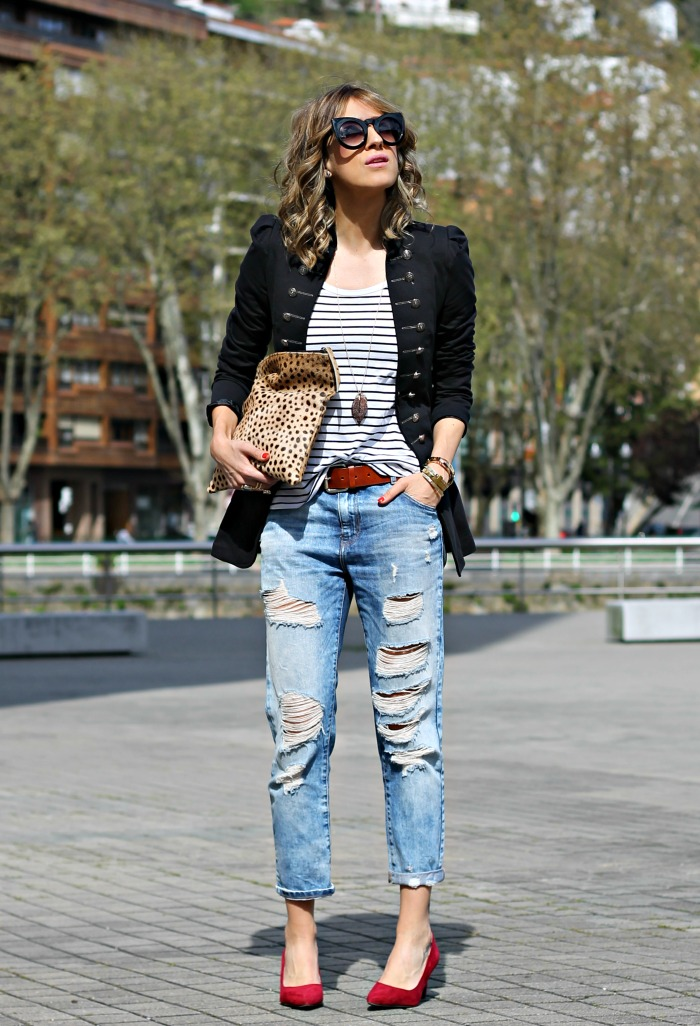 look casual 3