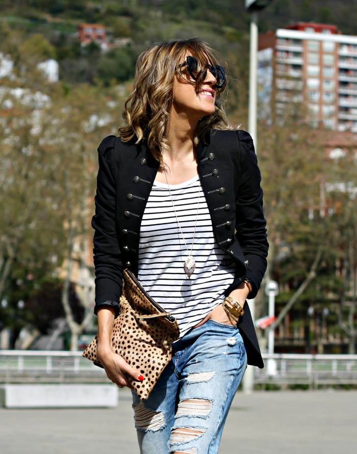 look casual 1