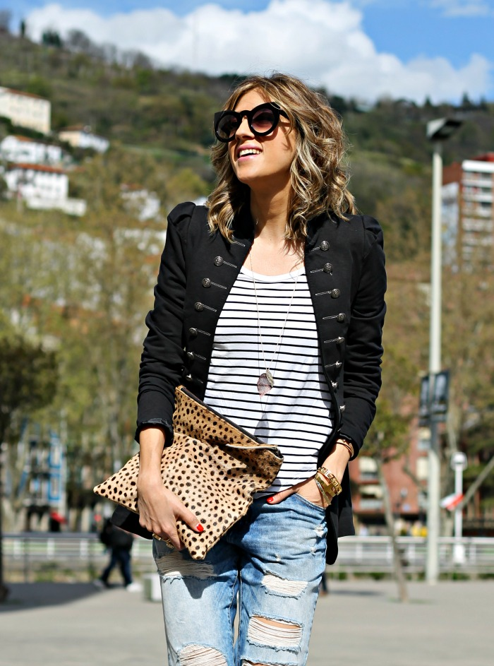 look casual 8