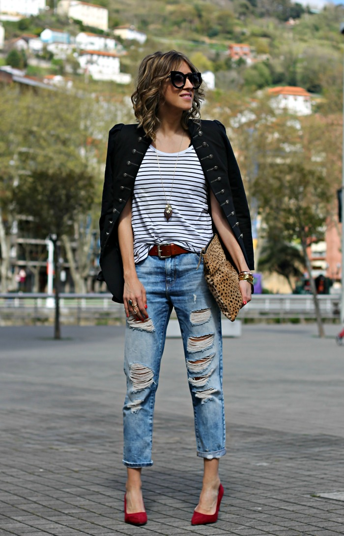 look casual 9