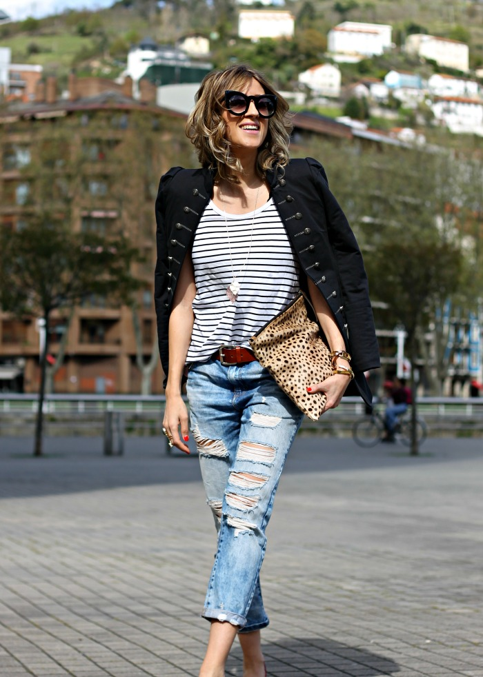 look casual 10