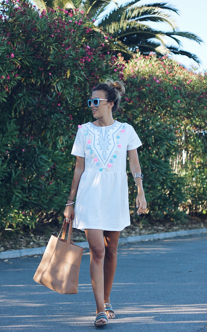 5 OUTFITS PARA LA PLAYA - Look and Chic