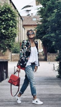 estilo effortless chic