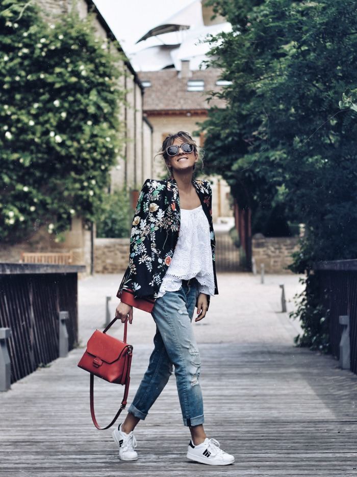 3 CLAVES PARA EL ESTILO EFFORTLESS CHIC 5