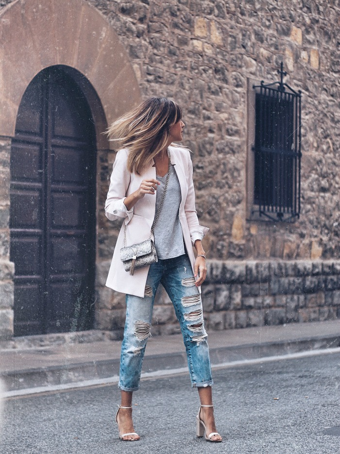 LOOKS CON JEANS ROTOS 4