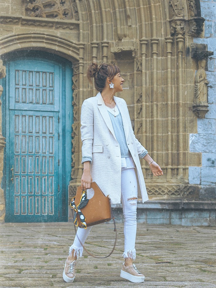 looks gris y blanco 4